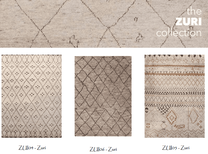 Jaipur Living New Spring Rug Zuri Collections