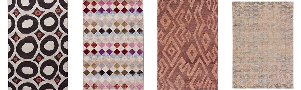 Jaipur New Spring Rug National Geographic Home Collection Traditions Made Modern Vaira Zane Cobblestone & Capri